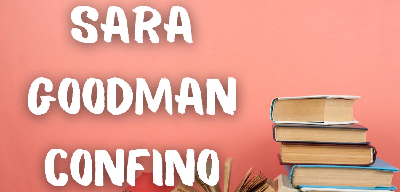 Sara Goodman Confino